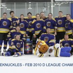 Mooseknuckles team jerseys